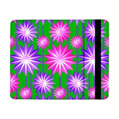 Stars Patterns Christmas Background Seamless Samsung Galaxy Tab Pro 8.4  Flip Case