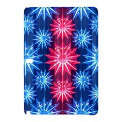 Stars Patterns Christmas Background Seamless Samsung Galaxy Tab Pro 12 2 Hardshell Case