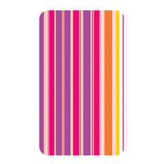 Stripes Colorful Background Pattern Memory Card Reader