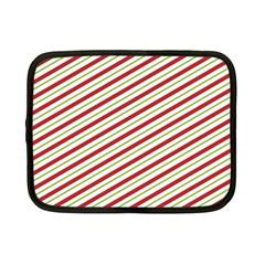Stripes Striped Design Pattern Netbook Case (Small)