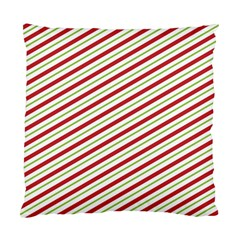 Stripes Striped Design Pattern Standard Cushion Case (two Sides)