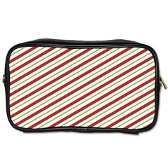 Stripes Striped Design Pattern Toiletries Bags 2-Side