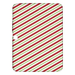 Stripes Striped Design Pattern Samsung Galaxy Tab 3 (10 1 ) P5200 Hardshell Case