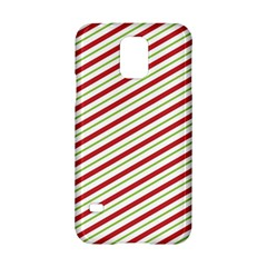Stripes Striped Design Pattern Samsung Galaxy S5 Hardshell Case