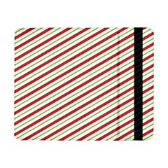 Stripes Striped Design Pattern Samsung Galaxy Tab Pro 8 4  Flip Case