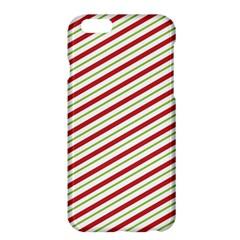 Stripes Striped Design Pattern Apple iPhone 6 Plus/6S Plus Hardshell Case