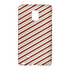 Stripes Striped Design Pattern Galaxy Note Edge