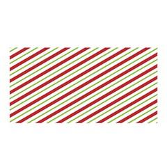 Stripes Striped Design Pattern Satin Wrap