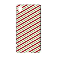 Stripes Striped Design Pattern Sony Xperia Z3+