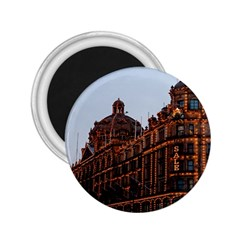 Store Harrods London 2 25  Magnets