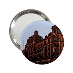 Store Harrods London 2.25  Handbag Mirrors