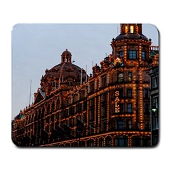 Store Harrods London Large Mousepads