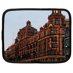 Store Harrods London Netbook Case (Large)