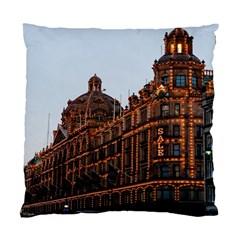 Store Harrods London Standard Cushion Case (One Side)