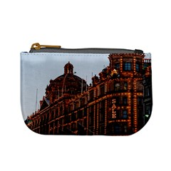 Store Harrods London Mini Coin Purses