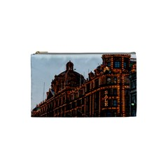 Store Harrods London Cosmetic Bag (Small)