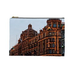 Store Harrods London Cosmetic Bag (Large)
