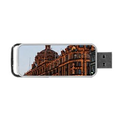 Store Harrods London Portable Usb Flash (one Side)