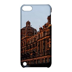 Store Harrods London Apple Ipod Touch 5 Hardshell Case With Stand