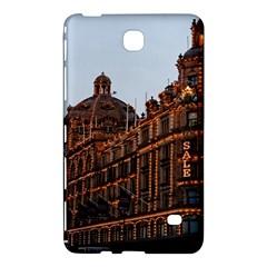 Store Harrods London Samsung Galaxy Tab 4 (7 ) Hardshell Case
