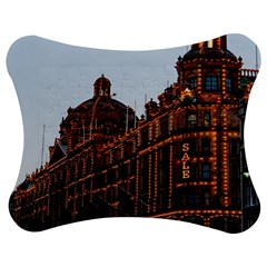 Store Harrods London Jigsaw Puzzle Photo Stand (bow)