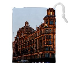 Store Harrods London Drawstring Pouches (xxl)