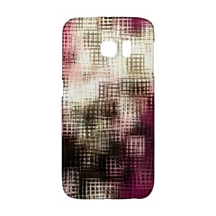 Stylized Rose Pattern Paper, Cream And Black Galaxy S6 Edge