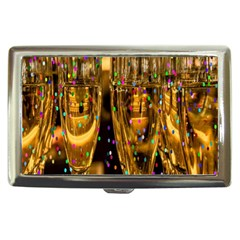 Sylvester New Year S Eve Cigarette Money Cases