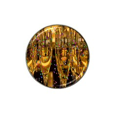 Sylvester New Year S Eve Hat Clip Ball Marker