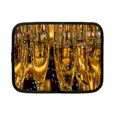 Sylvester New Year S Eve Netbook Case (small)
