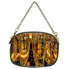 Sylvester New Year S Eve Chain Purses (one Side)