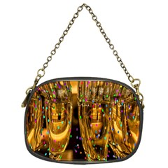 Sylvester New Year S Eve Chain Purses (Two Sides)
