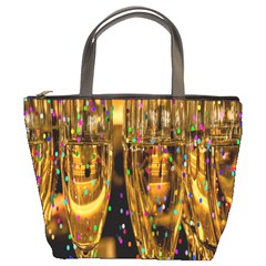 Sylvester New Year S Eve Bucket Bags