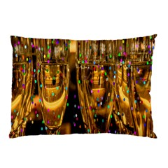 Sylvester New Year S Eve Pillow Case