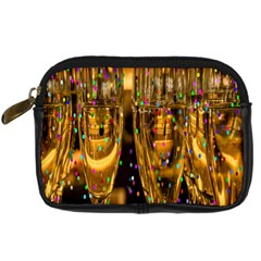 Sylvester New Year S Eve Digital Camera Cases
