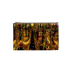 Sylvester New Year S Eve Cosmetic Bag (small)