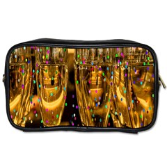 Sylvester New Year S Eve Toiletries Bags 2-Side