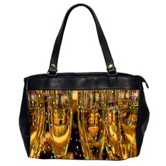 Sylvester New Year S Eve Office Handbags (2 Sides)