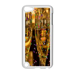 Sylvester New Year S Eve Apple Ipod Touch 5 Case (white)