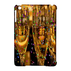 Sylvester New Year S Eve Apple Ipad Mini Hardshell Case (compatible With Smart Cover)