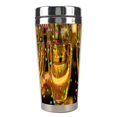 Sylvester New Year S Eve Stainless Steel Travel Tumblers