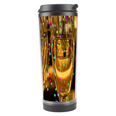 Sylvester New Year S Eve Travel Tumbler