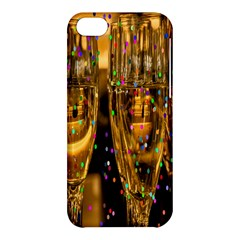 Sylvester New Year S Eve Apple Iphone 5c Hardshell Case