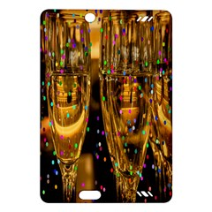 Sylvester New Year S Eve Amazon Kindle Fire Hd (2013) Hardshell Case