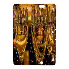 Sylvester New Year S Eve Kindle Fire Hdx 8 9  Hardshell Case