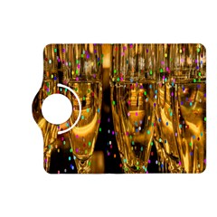 Sylvester New Year S Eve Kindle Fire HD (2013) Flip 360 Case