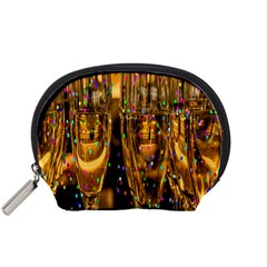Sylvester New Year S Eve Accessory Pouches (small)