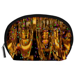 Sylvester New Year S Eve Accessory Pouches (large)