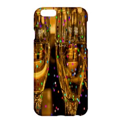 Sylvester New Year S Eve Apple iPhone 6 Plus/6S Plus Hardshell Case