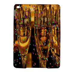 Sylvester New Year S Eve iPad Air 2 Hardshell Cases